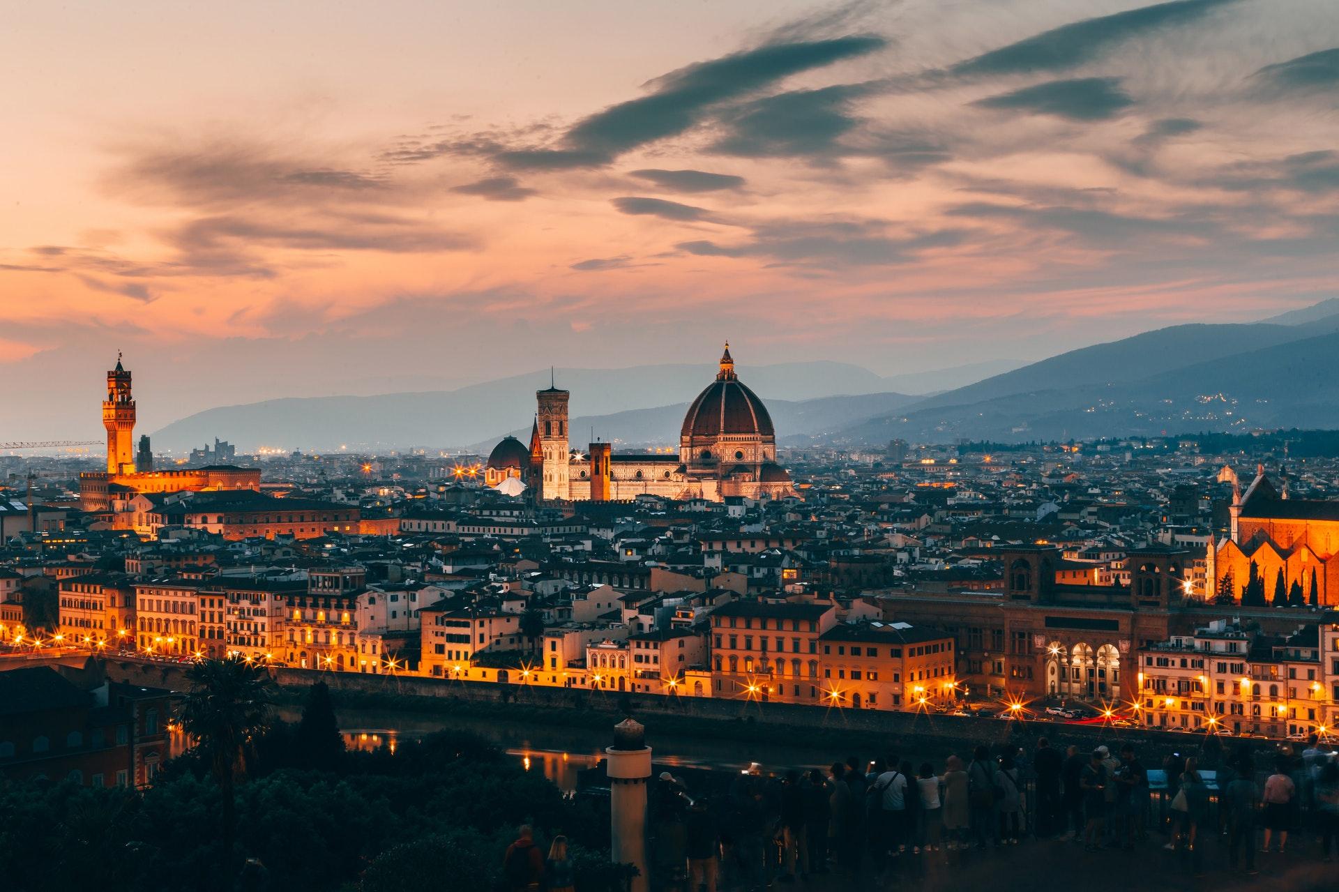 Italia e mostre: il paese delle meraviglie