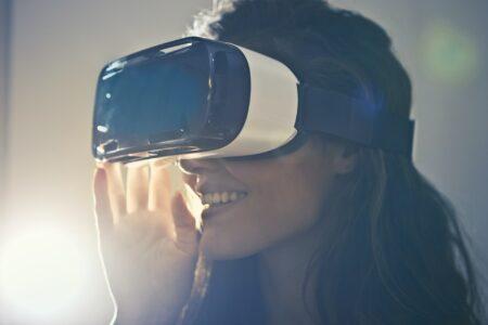 La realtà virtuale è sempre più vicina, parola di Mark Zuckenberg