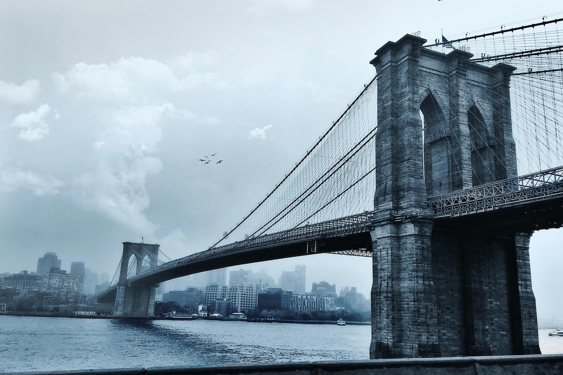 Cosa fare a New York quando piove?