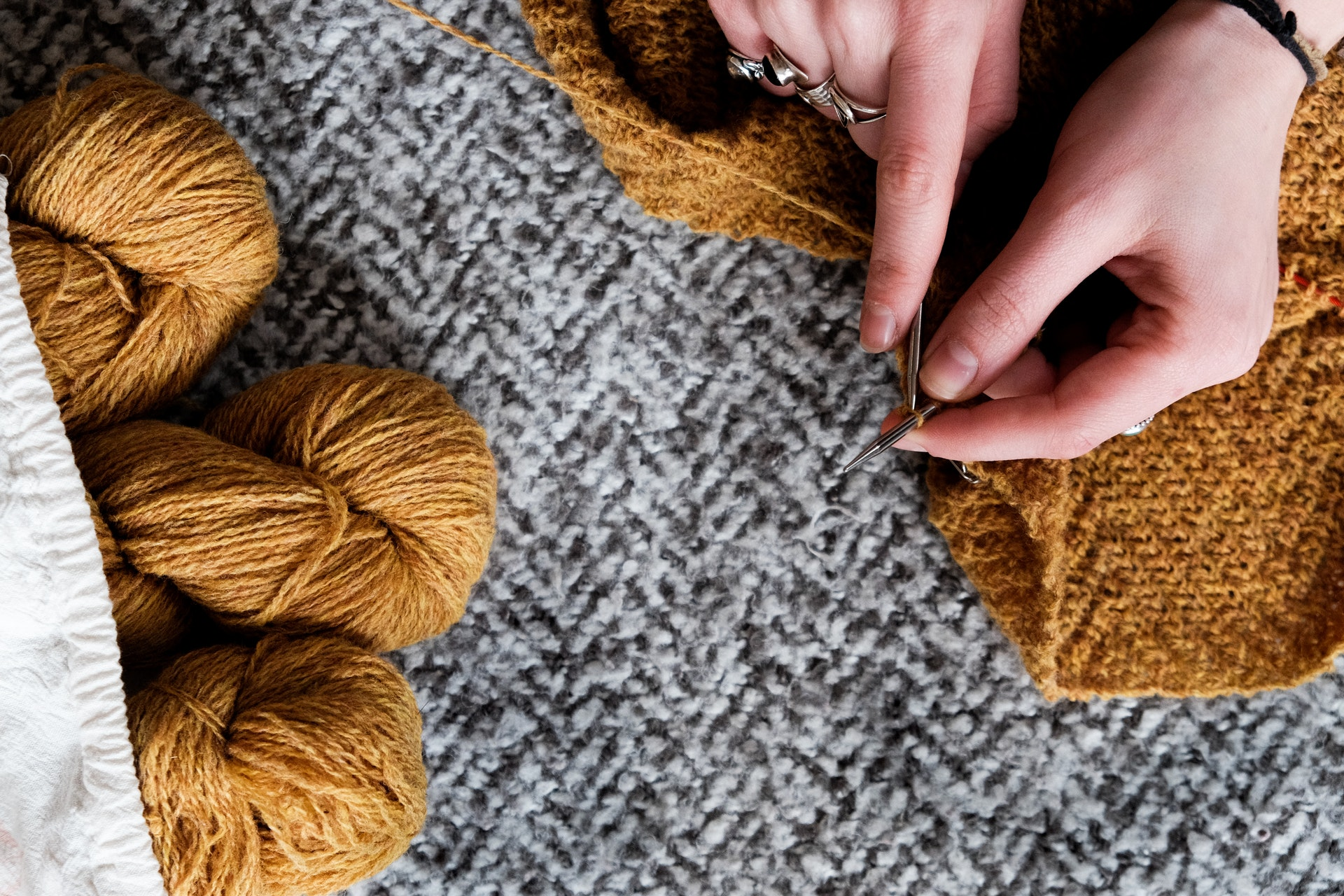 We Are Knitters: passione per l'uncinetto