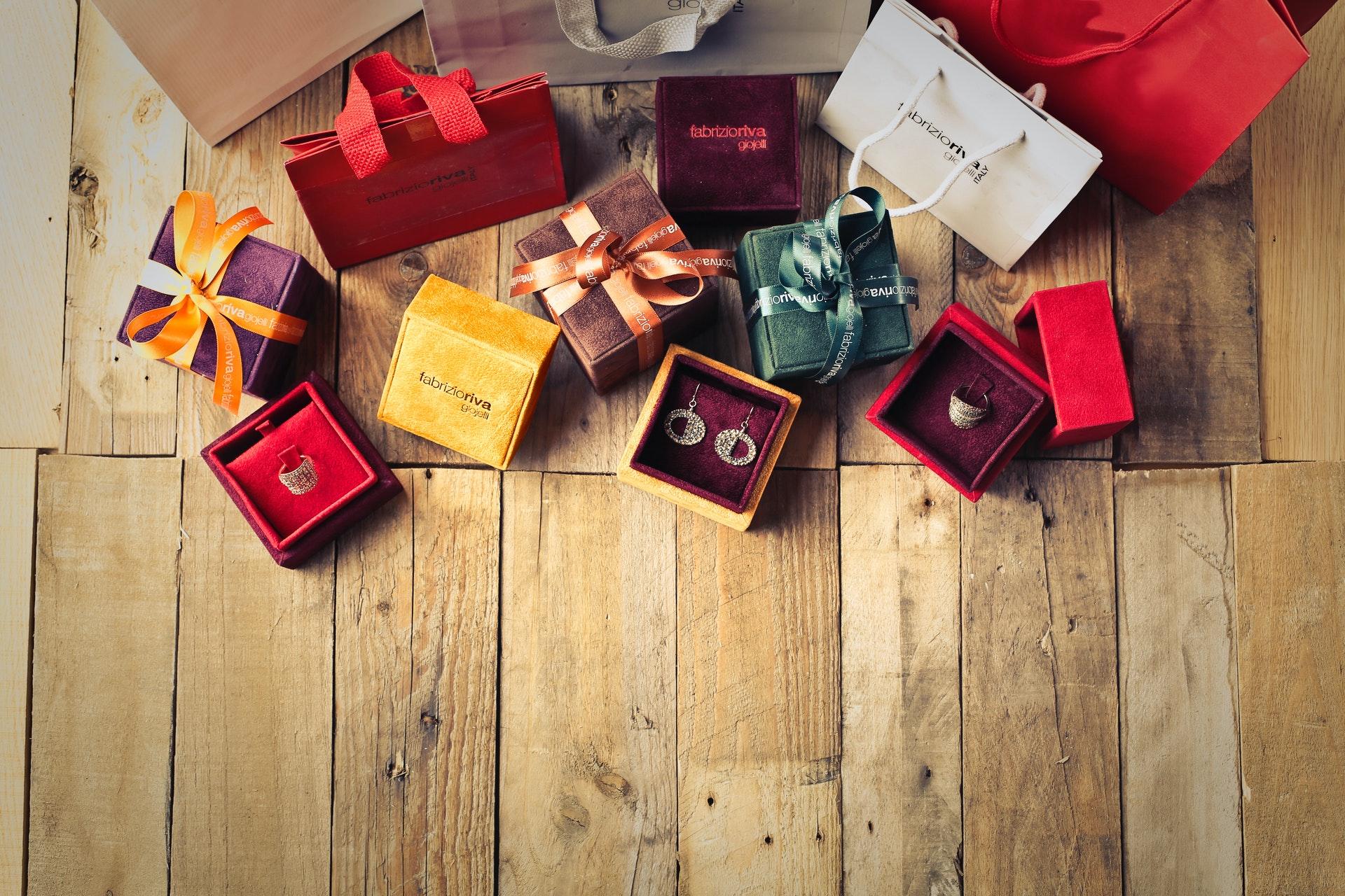 I regali per San Valentino sono graditi?