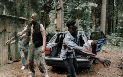Perché i film horror ci fanno così paura?