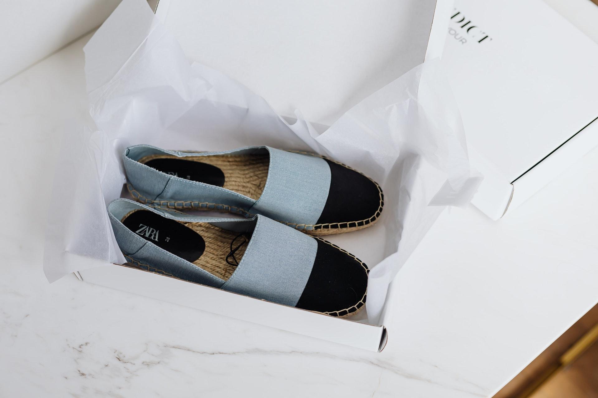 Espadrillas: la scarpa dell'estate. Scopri la versione lusso.