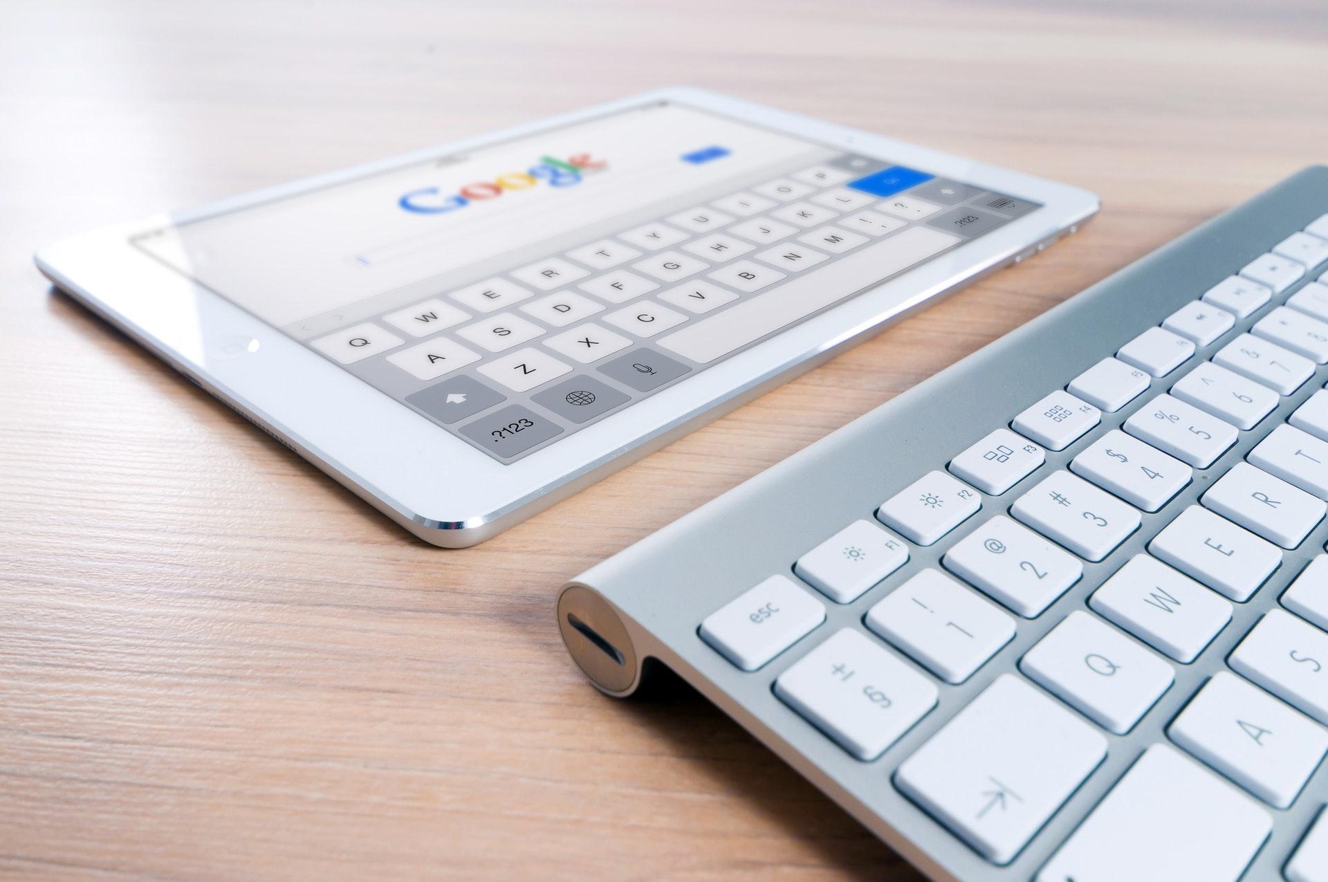 Guida in breve al posizionamento su Google