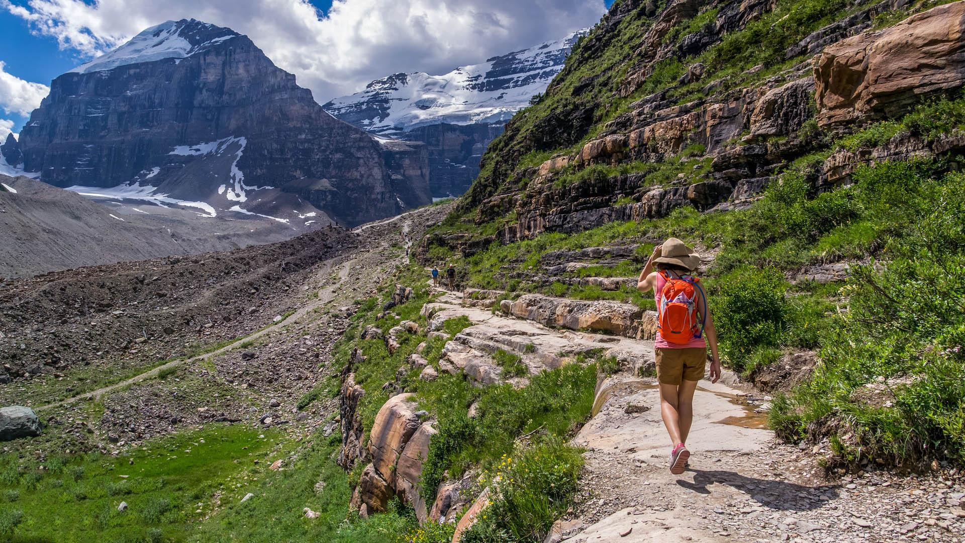 9 consigli per fare trekking al meglio