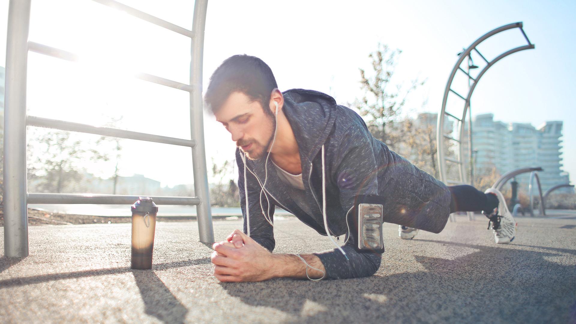 Musica da Workout: canzoni per un perfetto allenamento