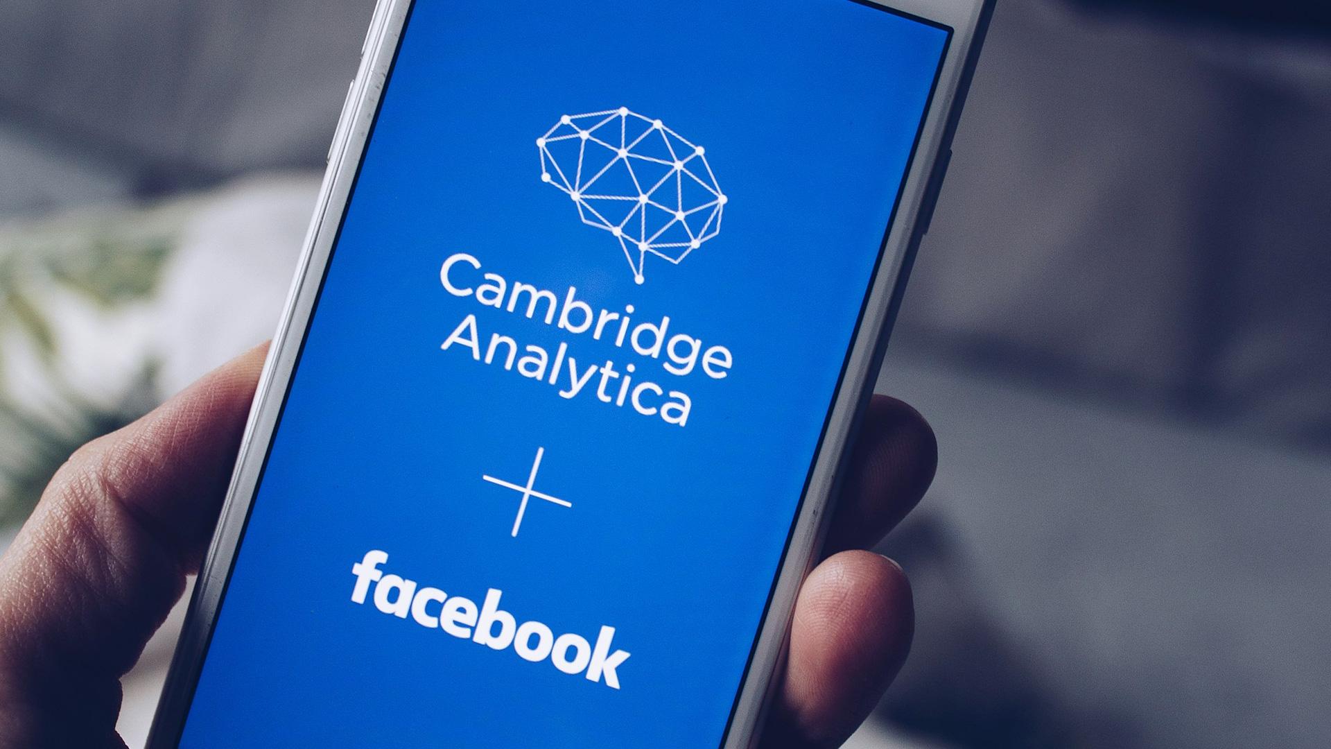 Il caso Facebook-Cambridge Analytica: cosa diavolo sta accadendo?