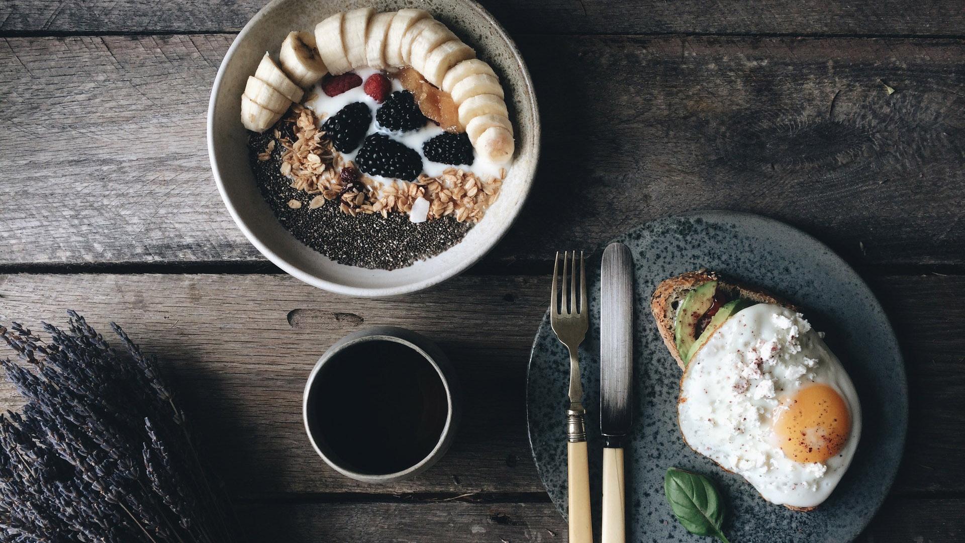 Perché la prima colazione è così importante?
