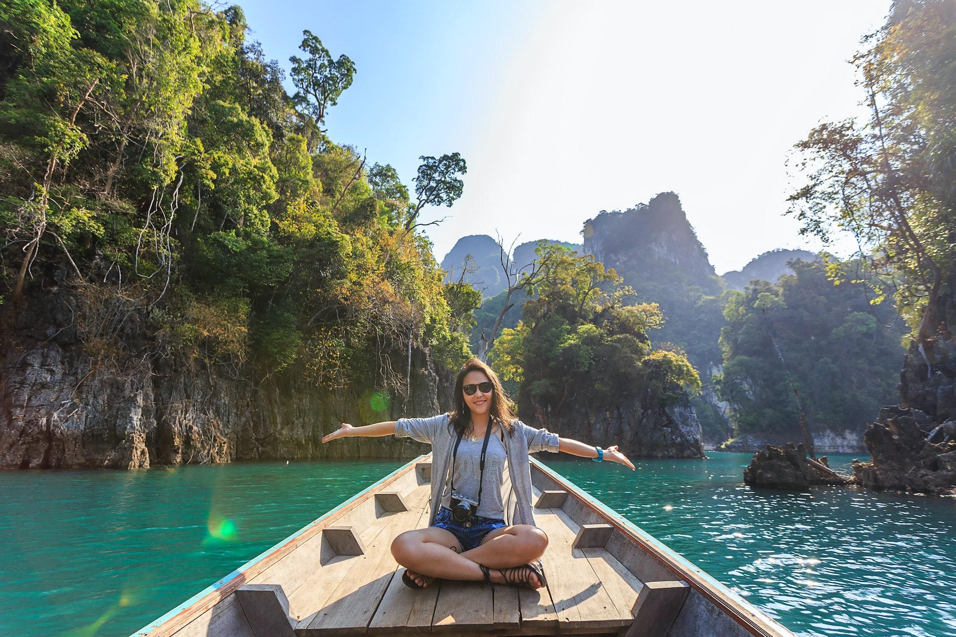 Vacanze in solitaria: guida ai luoghi più caratteristici