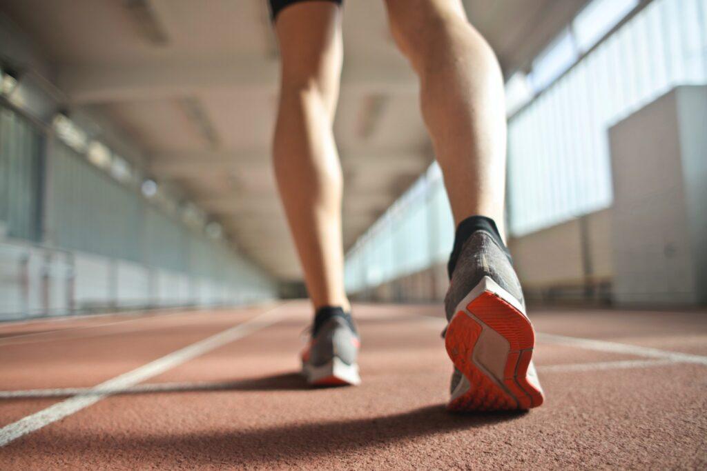 Scarpe sportive: quali scegliere?