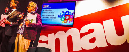 SMAU Firenze: sul podio startup e comuni del territorio
