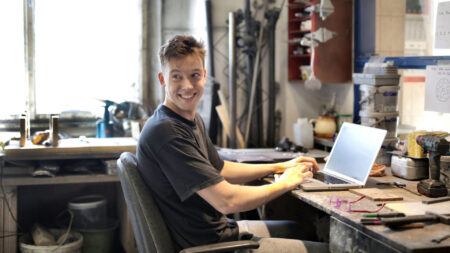 Artigianato digitale: creatività e innovazione