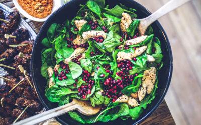 Dieta sostenibile anche quando non siamo davanti alla bilancia?