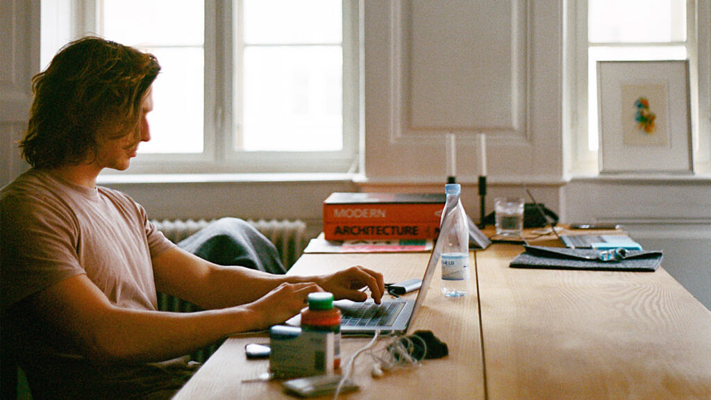Smart working senza stress qualche consiglio per affrontarlo serenamente